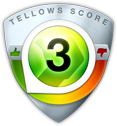tellows Score 3 zu +97144408701