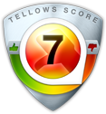 tellows Score 7 zu 044375800